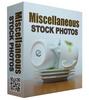 Thumbnail Miscellaneous Stock Photos V316   W/RR